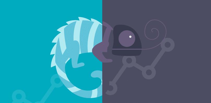 Market Adaptability chameleon