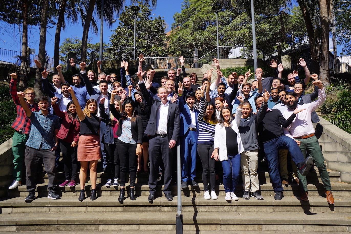 4mation Technologies Design and Development Team Sydney