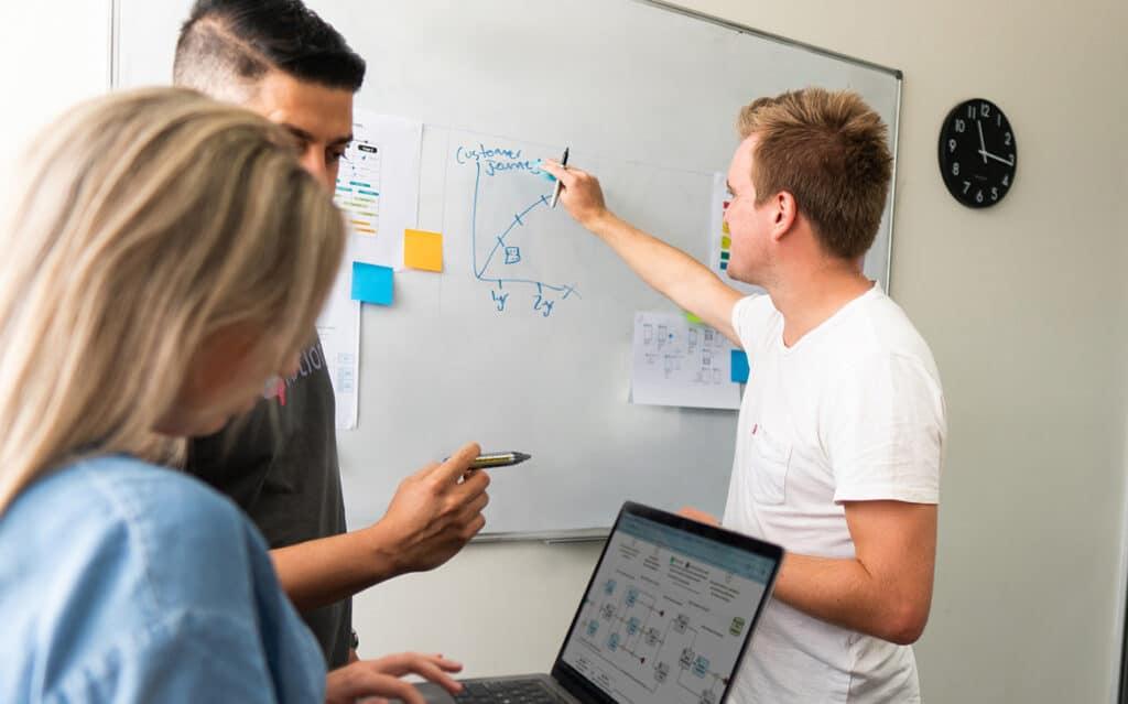 Design Sprint and Design Workshops-4mation