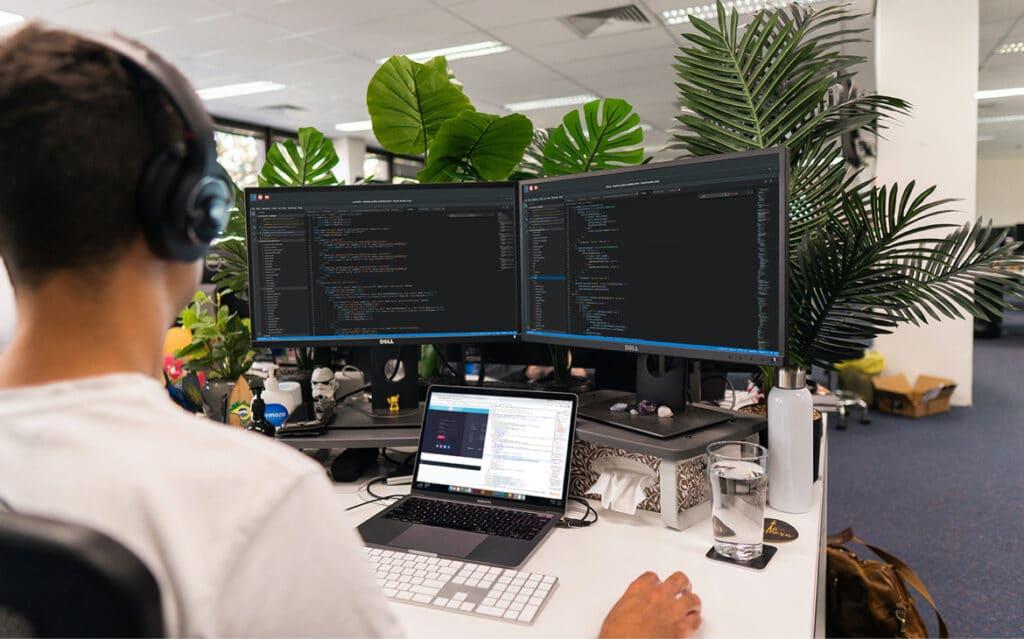 Sydney's leading custom software development company-4mation