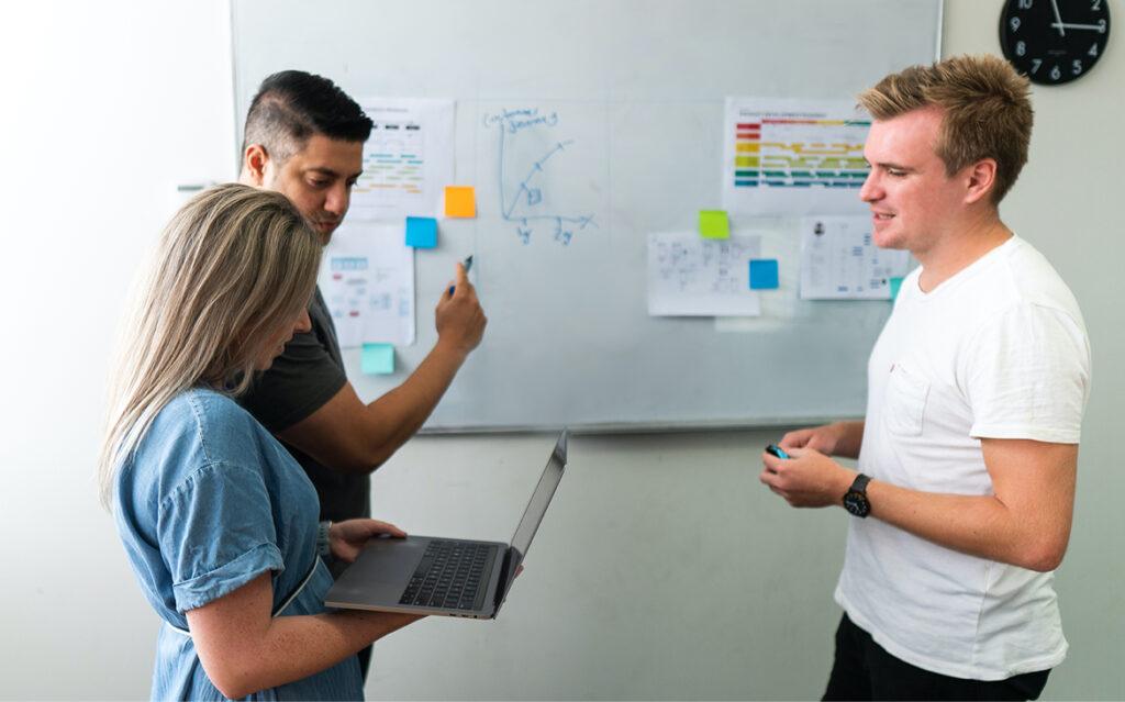 Sydney's leading software development agency-4mation