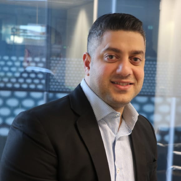 Amir Seyedabadi-Head of Sales-4mation