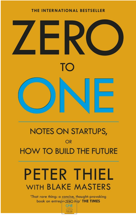 Good read for innovative tech thinking