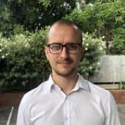 Team Lead - Sam Hodges